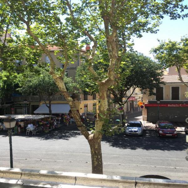 Offres de vente Appartement Toulon