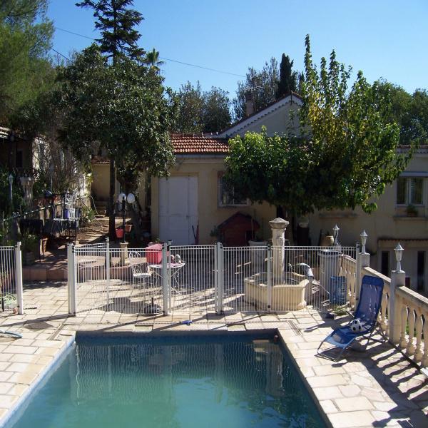 Offres de vente Villa La Garde 83130